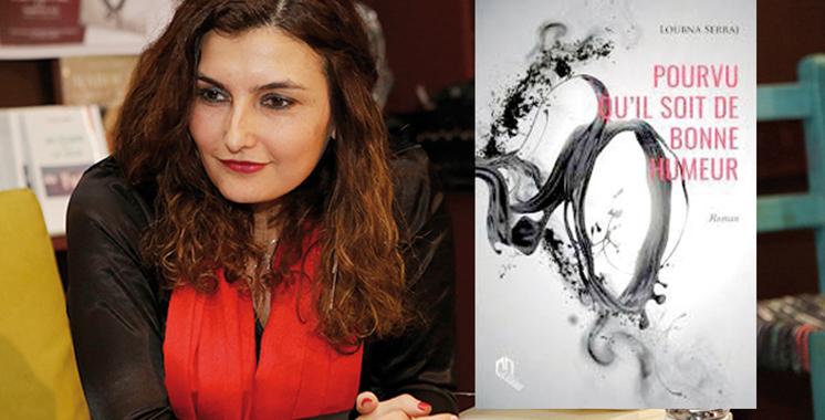 La Marocaine Loubna Serraj parmi les finalistes du prix Orange du livre en Afrique 2021