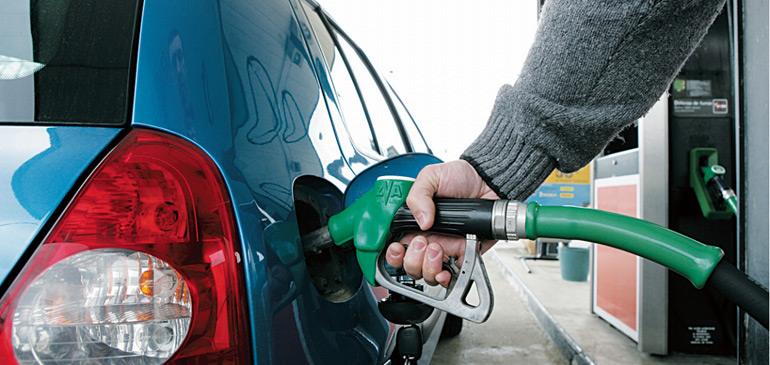 Le litre de carburant augmente de 1DH en un an