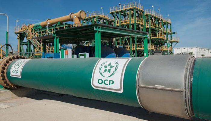 OCP clôture l'exercice 2020 avec une hausse de 4% de son chiffre d'affaires