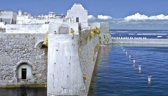 Conférence : Regard sur un patrimoine universel, la Cité portugaise de Mazagan