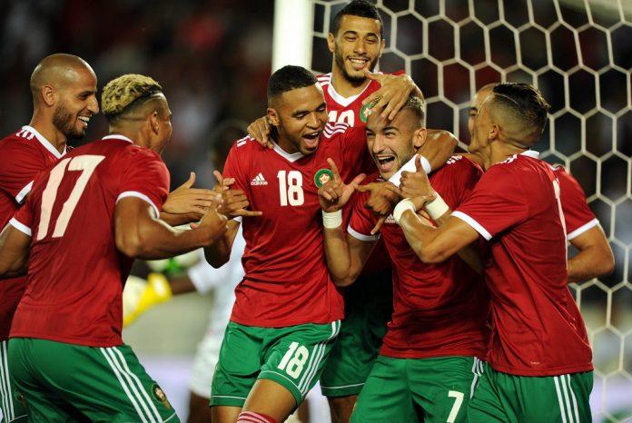 CAN 2022 :  Le Maroc proche du 13ème billet