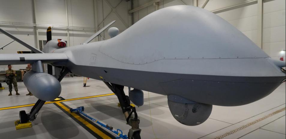 La vente de 4 drones au Maroc sera-t-elle débloquée par l'administration Biden ?