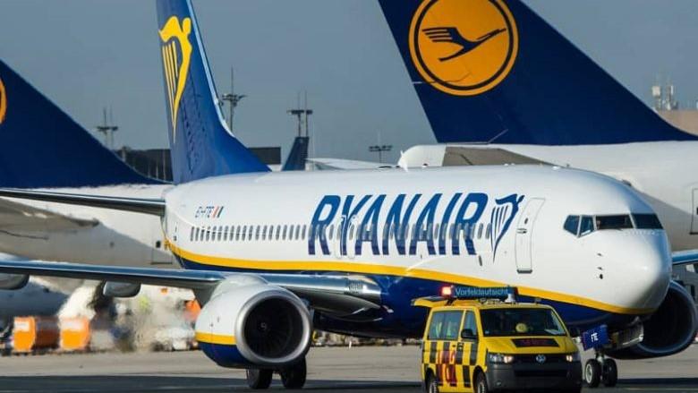 Liaisons aériennes : Ryanair reliera deux villes marocaines