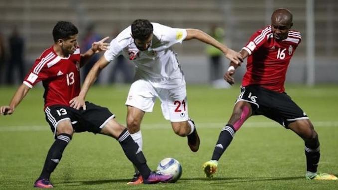 Les 4 Marocains du Groupe « J » éliminés: La Libye étrillée par la Tunisie (2-5) malgré le doublé du Wydadi Ellafi!