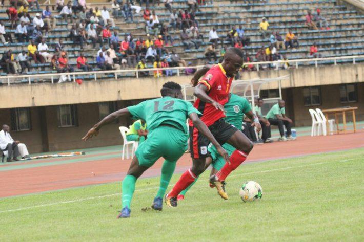 Eliminatoires de la CAN / 6ème journée (suite) : Malawi-Ouganda pour le 19ème billet