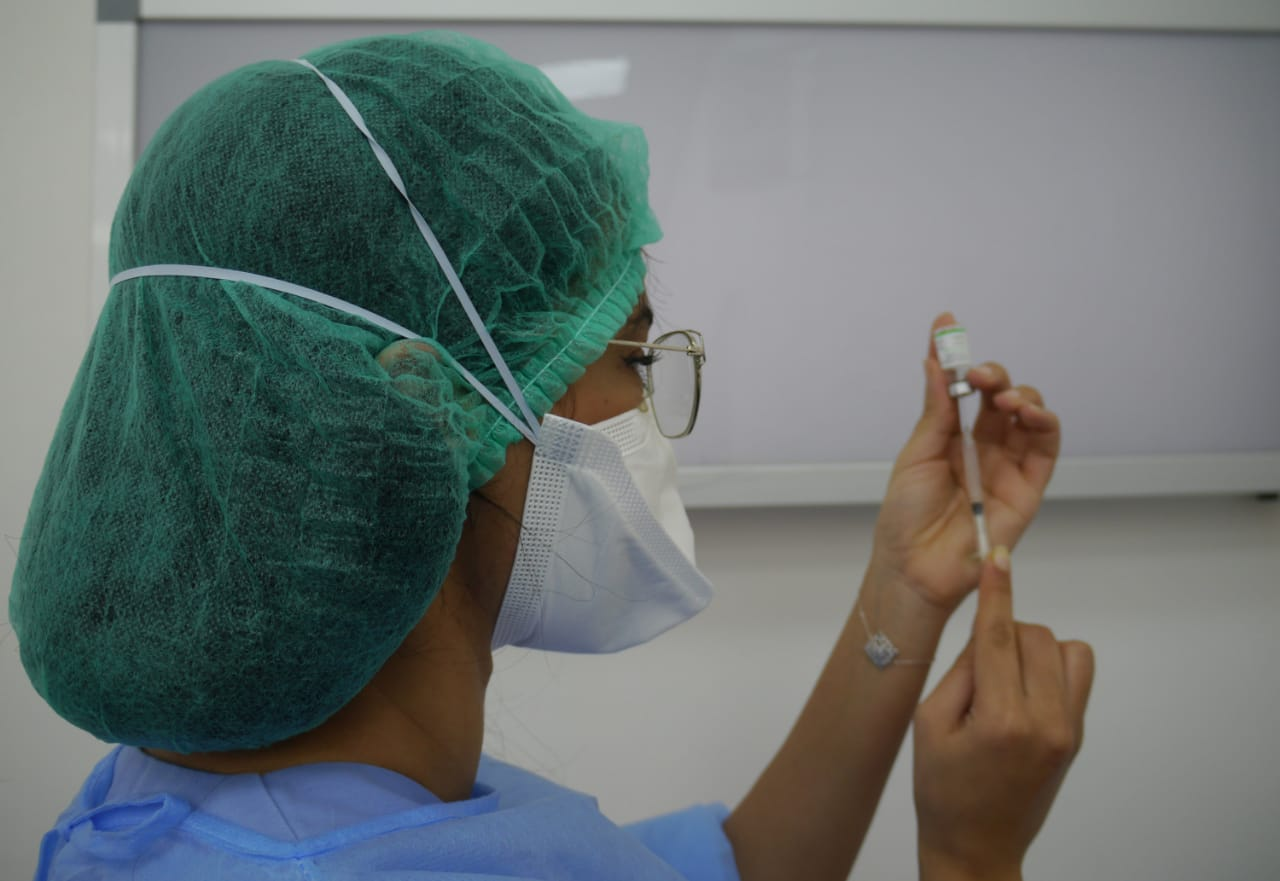 Compteur coronavirus : 97 cas testés positifs et 9 décès en 24H, le nombre des vaccinées a 4 302 997 personnes