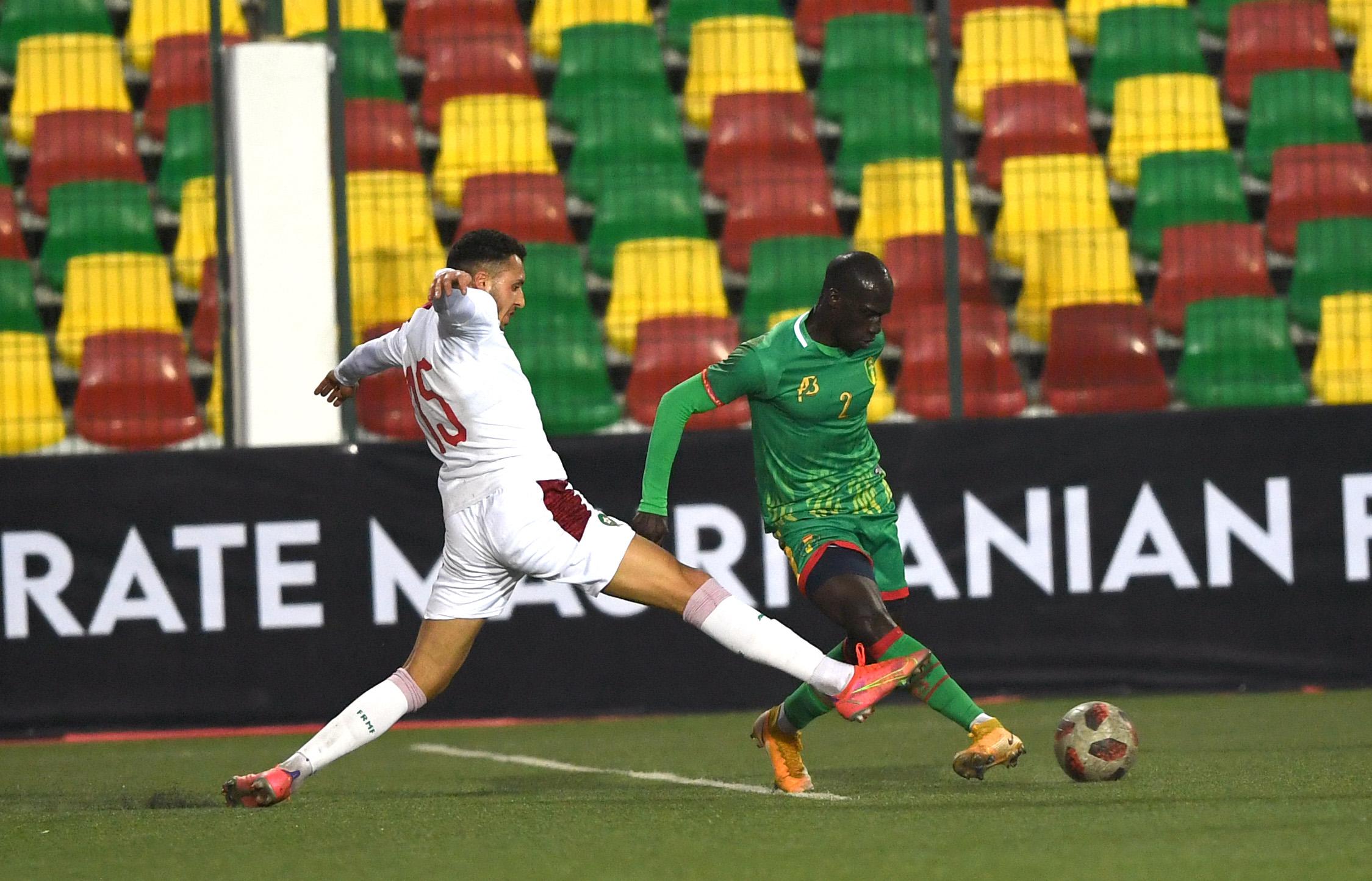 Qualifications de la Coupe d'Afrique des Nations