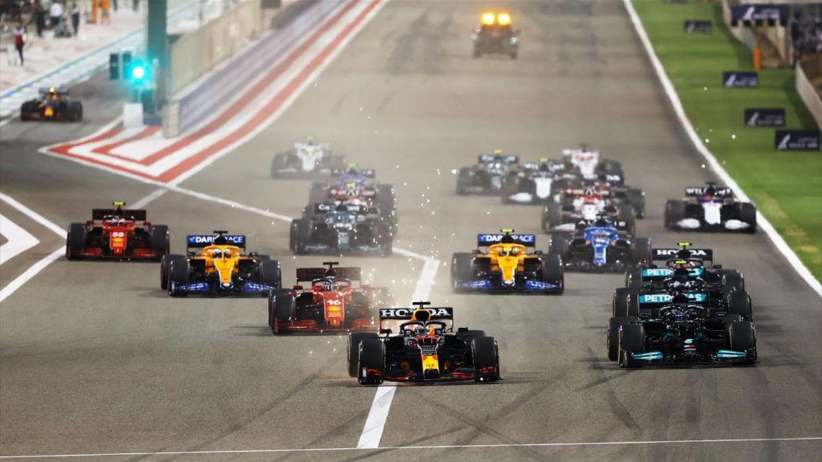  Formule 1 : Le septuple champion du monde a remporté le premier Grand Prix de l'année à Bahreïn