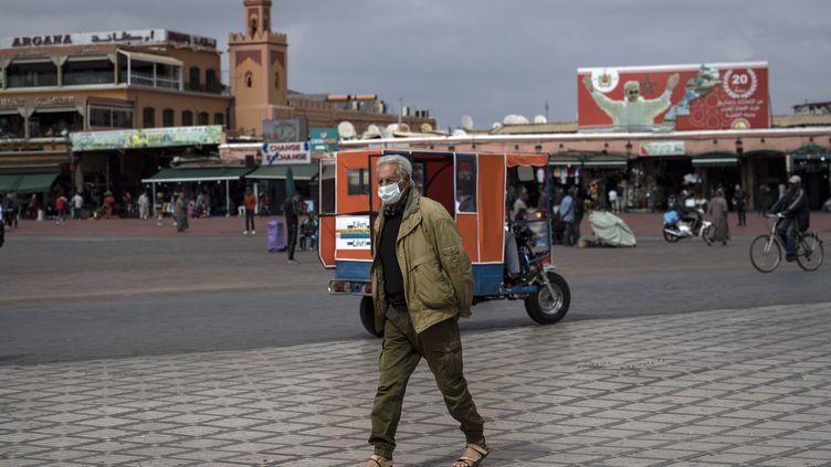 Tourisme : malgré la pandémie, les touristes israélites optent pour Marrakech
