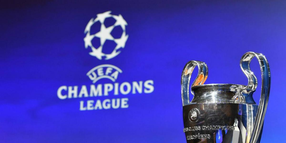 Football: La Ligue des champions se jouera à Séville
