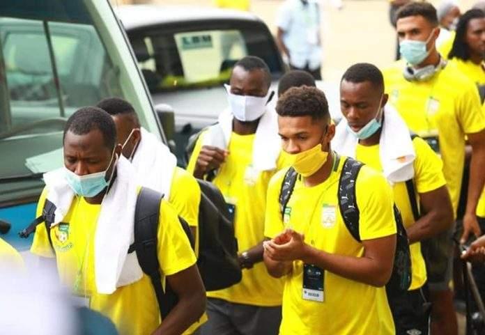 Sierra Leone-Bénin : Le 24ème billet de la CAN suspendu !