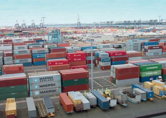 Maroc-Afrique:  Amélioration des échanges économiques