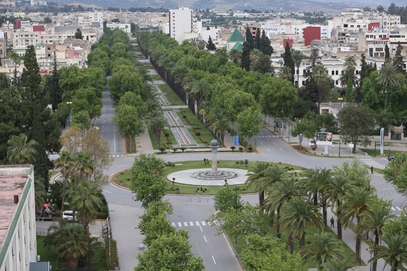 Covid : Le Maroc en état de siège