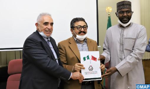 Maroc-Nigéria : Vers la création d'un Conseil d'Affaires