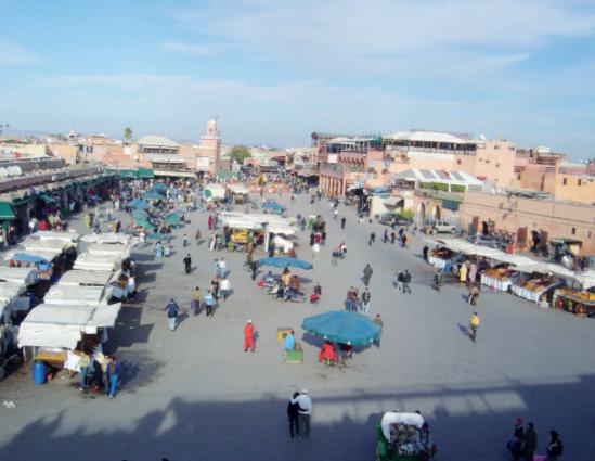 Tourisme : Le CESE ébauche un plan de relance