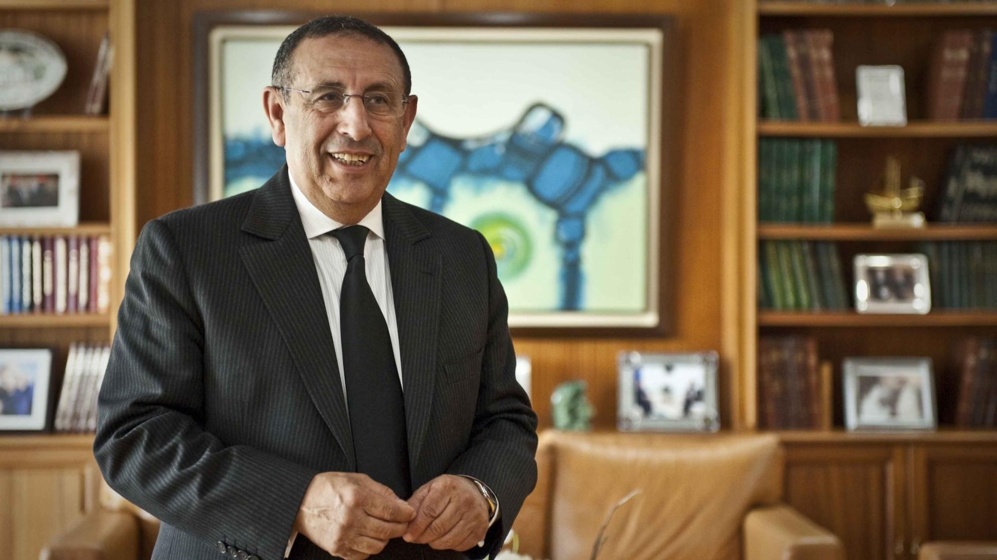 Youssef Amrani, ambassadeur du Maroc en Afrique du Sud : « Le déplacement du WAC à Johannesburg, une autre preuve du rayonnement du football marocain en Afrique »