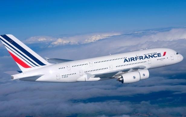 Liaisons aériennes : Air France met en place des vols spéciaux