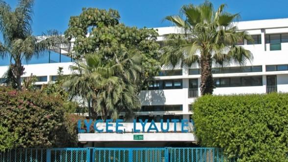 COVID-19 : Fermeture du lycée Lyautey pour une durée de 15 jours
