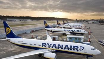 Ryanair lance 8 nouvelles lignes aériennes depuis le Maroc