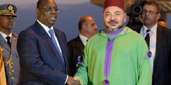 Ouverture d'un consulat général du Sénégal à Dakhla, prévue lundi 5 avril
