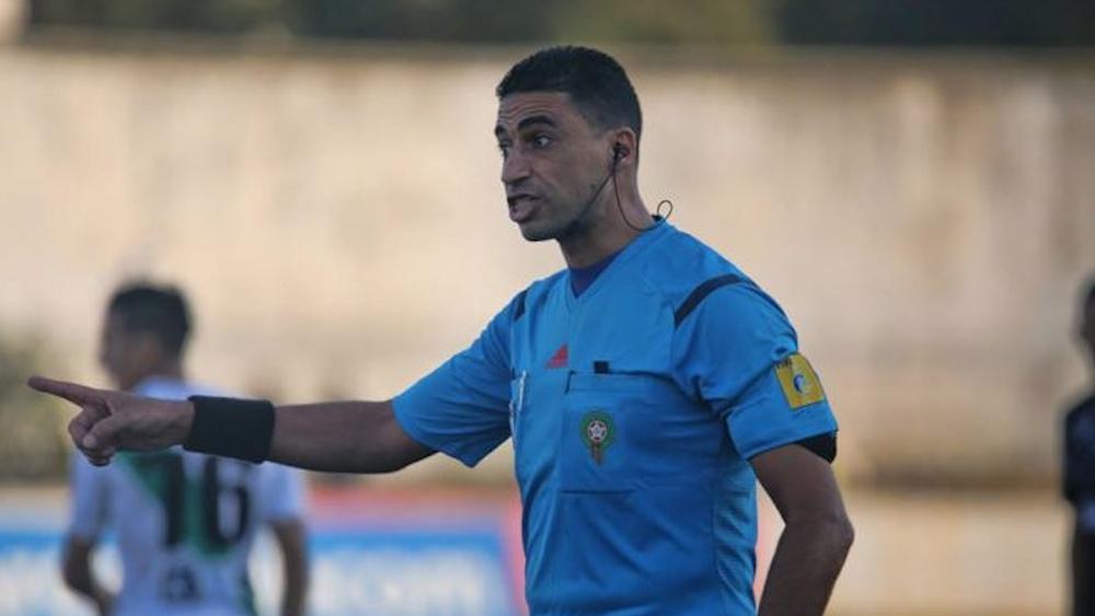 Mouloudia d'Alger-Zamalek : Des arbitres marocains en Alger par voie terrestre à partir de Tunis !