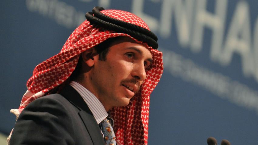 Putsch déjoué en Jordanie : l'ancien prince héritier se défend (vidéo)