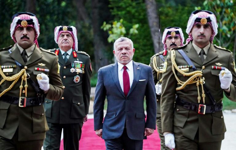 Putsch déjoué en Jordanie : le Maroc soutient les décisions prises par le Roi Abdallah II