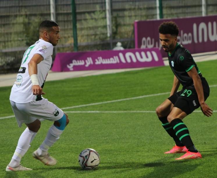 CAYB-MCO (0-1) : Le Youssoufia en perte de vitesse, le Mouloudia poursuit sa relance !