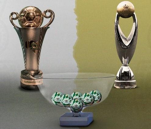 Tirage des quarts et demi-finales de la Ligue des Champions et la Coupe de la CAF : Ce sera le 30 avril