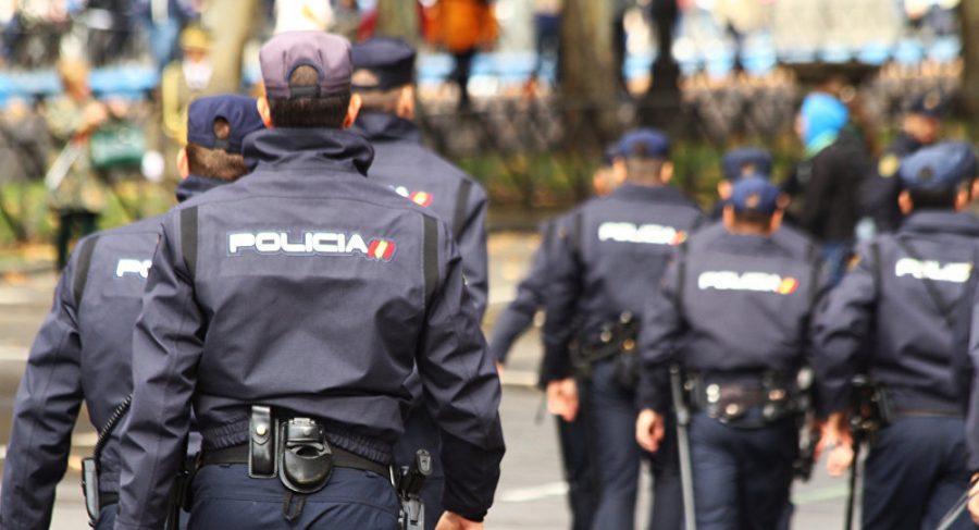 Démantèlement d'un réseau de trafic de drogue entre le Maroc et l'Espagne