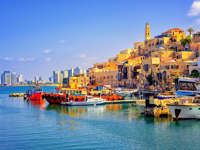 Tourisme en Israël : Sésame d'une importante destination post-pandémique