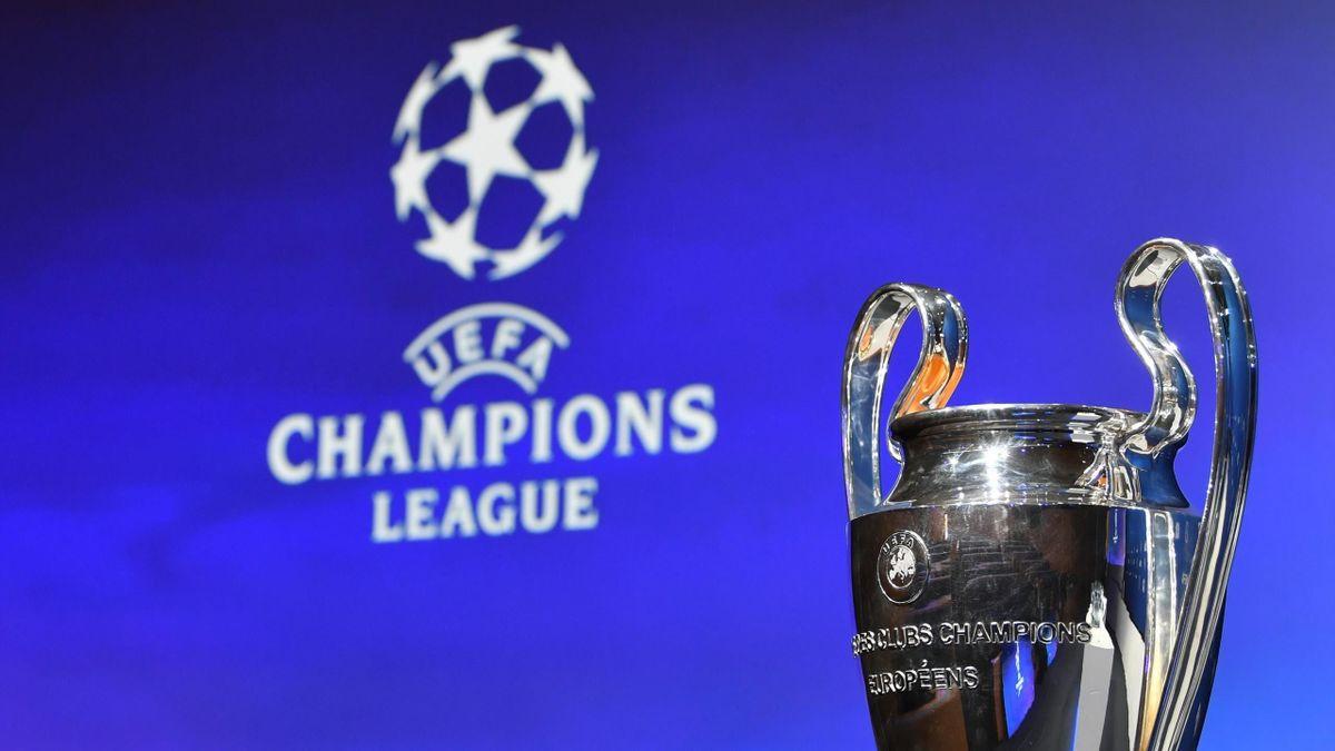 Ligue des champions :   Carré d'As en quarts avec Zidane, Klopp, Guardiola et... Haaland !