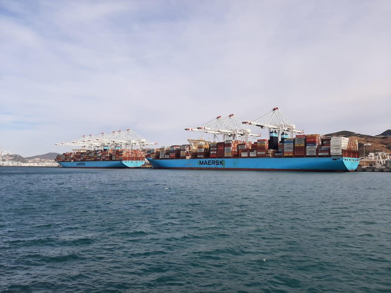 Tanger Med : Lancement de la 2e phase de développement du Terminal 4