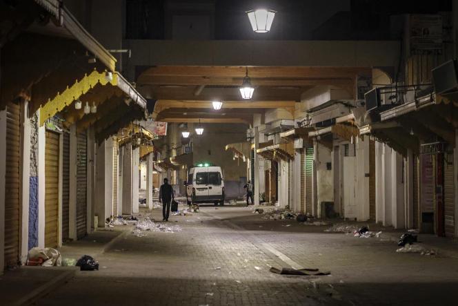 Couvre-feu national de 20h à 6h durant le mois de Ramadan