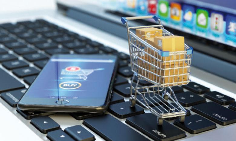E-commerce : Une activité émergente où tout reste à faire