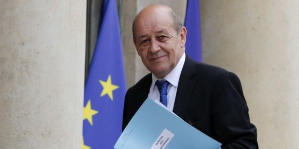 Sahara : la France renouvelle son soutien au plan d'autonomie marocain