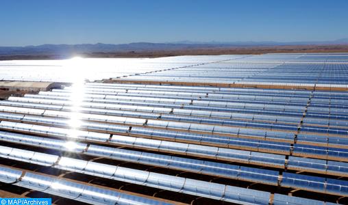 Maroc-Côte d'ivoire : Coopération en matière des énergies renouvelables