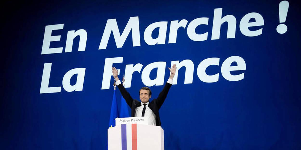 Sahara : le Parti d'Emmanuel Macron ouvre une antenne à Dakhla
