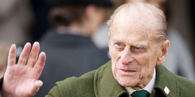 Décès du Prince Philip, époux de la Reine Élisabeth II