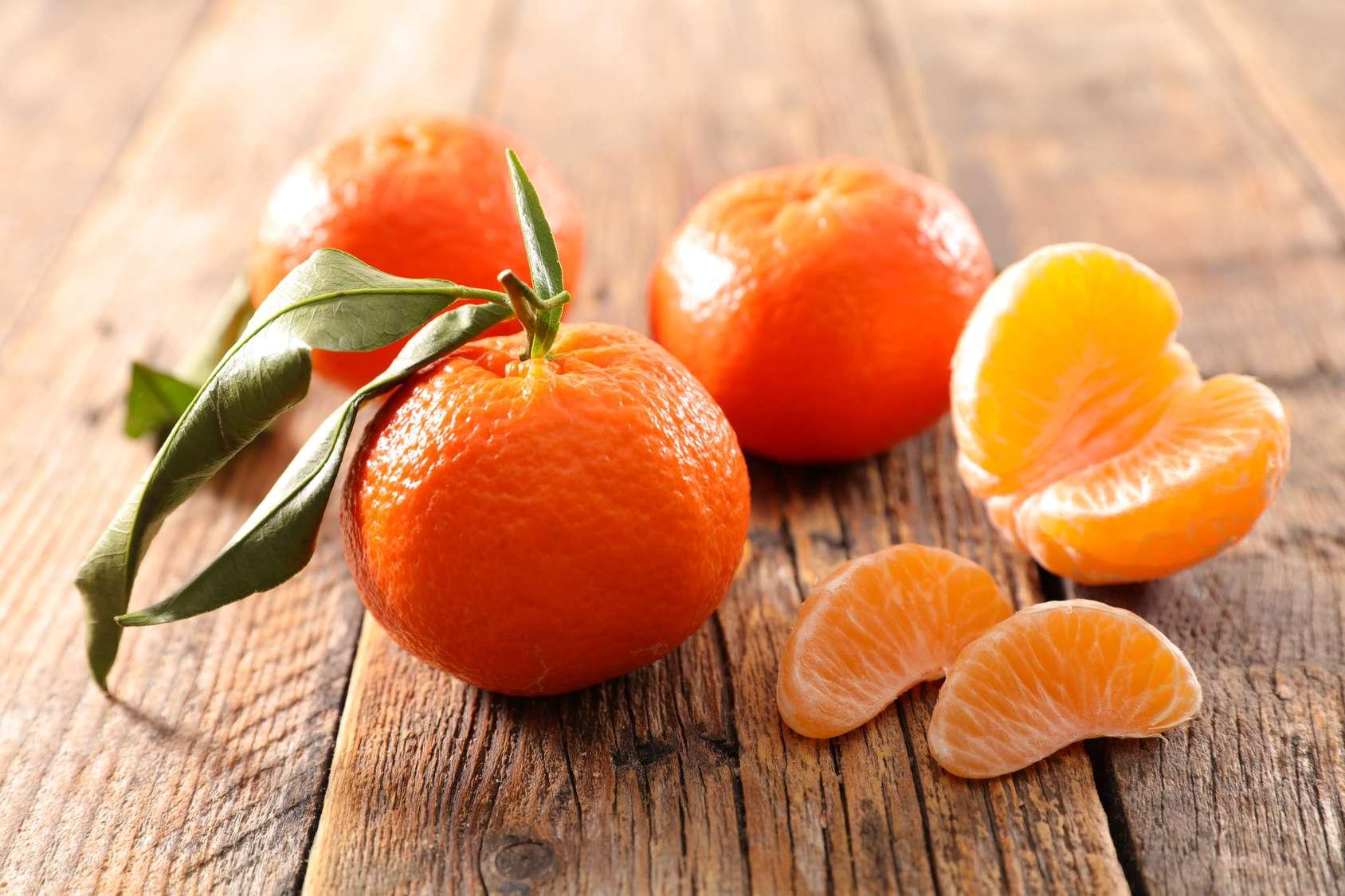 Le Maroc 3ème exportateur mondial de mandarines