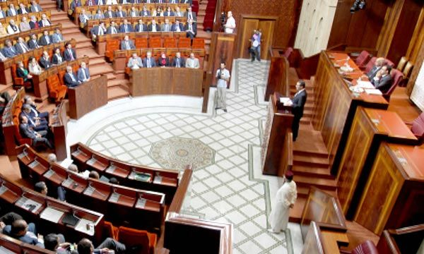 Chambre des représentants : Le projet de loi sur la légalisation du cannabis se heurte à des différends