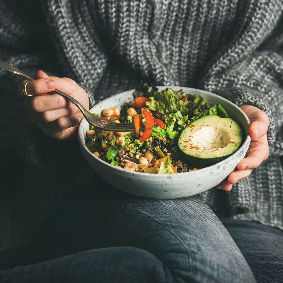 Cure all détox : Et si vous tentiez le régime vegan pendant Ramadan