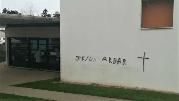 Stupeur et condamnation en France après des actes ciblant les musulmans