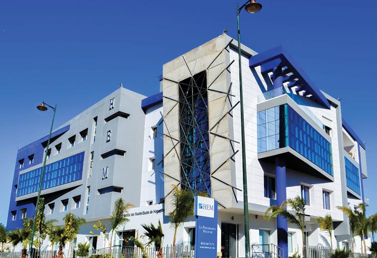 Fondation HEM: Les points forts de la 24ème édition de l'Université Citoyenne