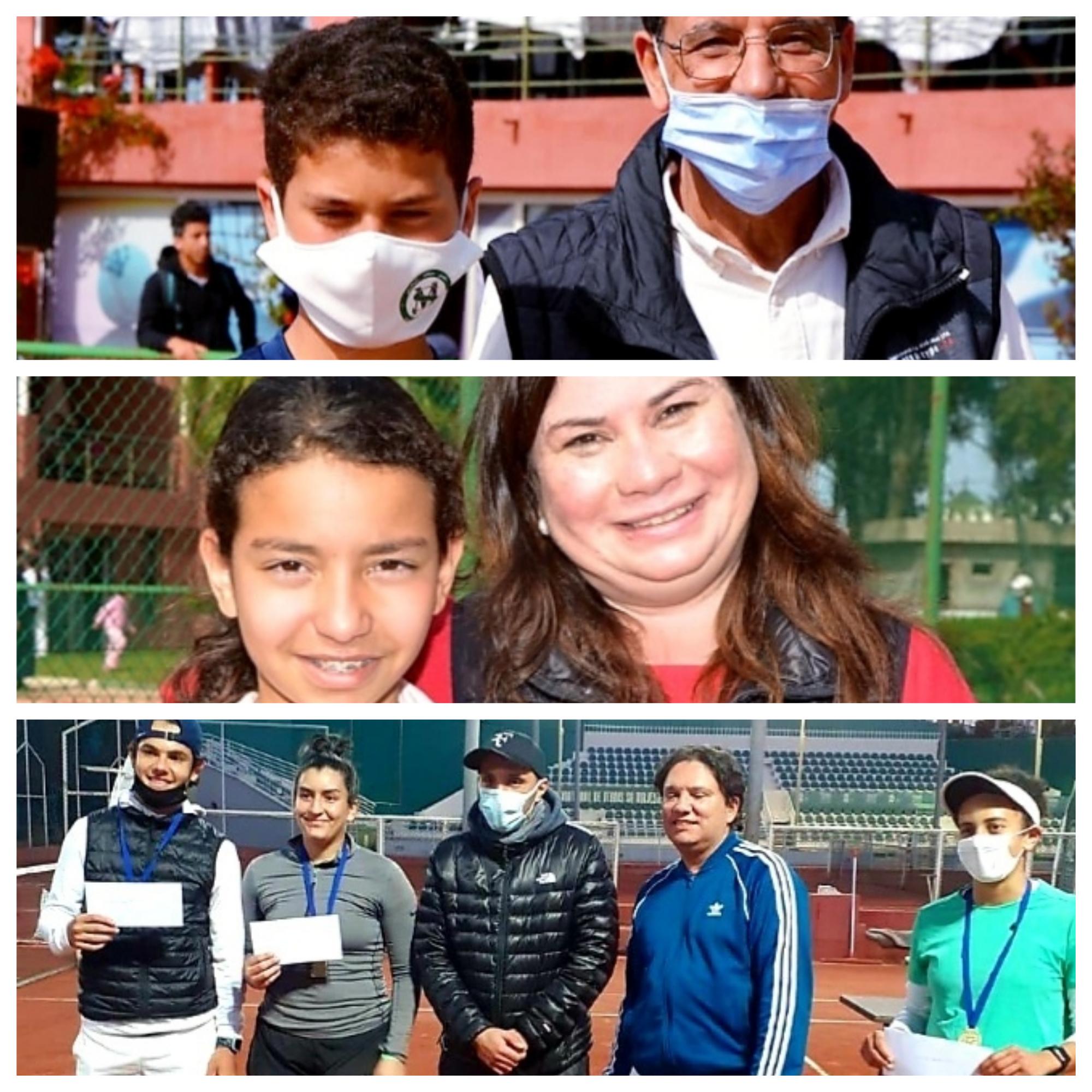 Tennis: À l'U.S.C.M... des après-midi Ramadanesques