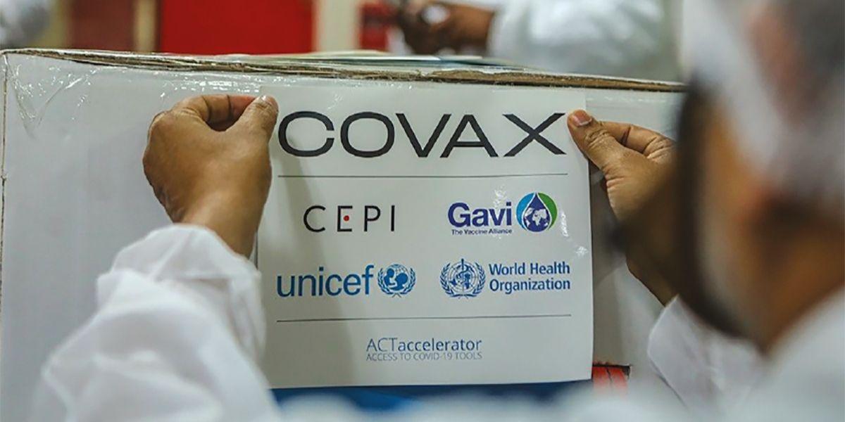 Covax : l'UE promet au Maroc de nouveaux lots du vaccin