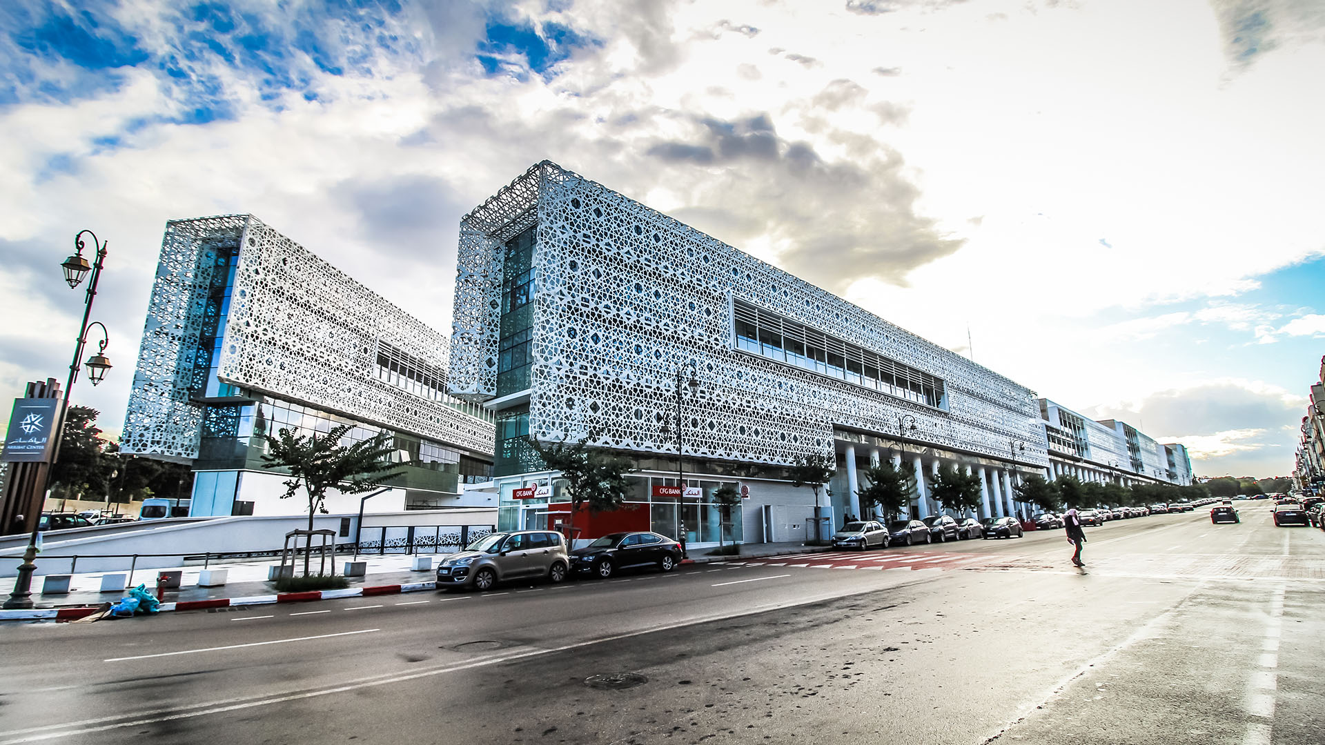 Rabat: Le différend entre Arribat Center et les propriétaires prend une nouvelle ampleur