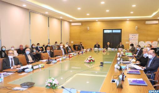 Préscolaire: Réunion du Conseil d'administration de la FMPS