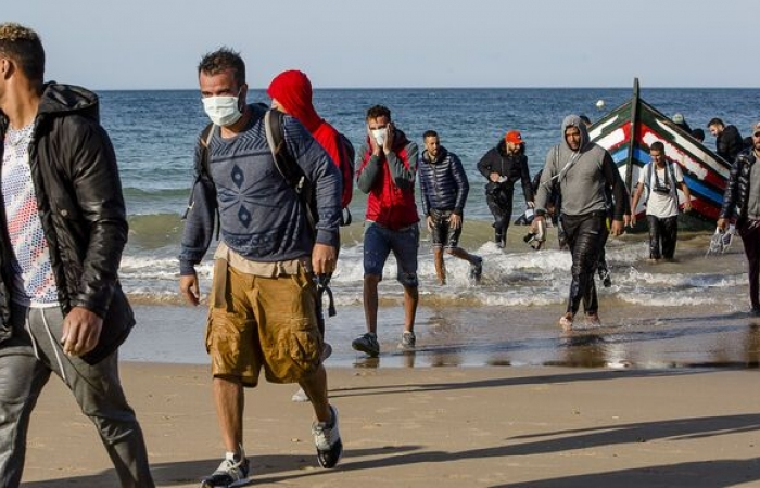 Le Maroc met fin aux rapatriements de migrants des îles Canaries