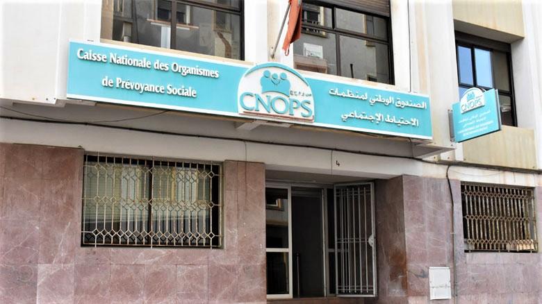 La CNOPS supprime le certificat de non-emploi au profit des conjoints des assurés
